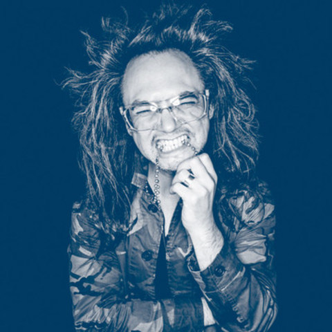 Sunday Opening Breakfast Keynote - David Shing, Digital Prophet, AOL (CNW Group/Canadian Public Relations Society)