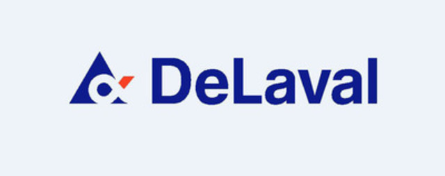 DeLaval (Groupe CNW/DeLaval)
