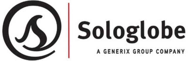 Logo: Sologlobe (CNW Group/Sologlobe)