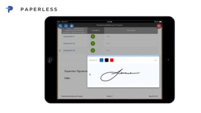 « Worximity et Datahex sont des technologies qui se recontrent naturellement lorsque les clients souhaitent prendre le contrôle de leurs opérations via les nouvelles technologies. » - Charles Mussely, fondateur et président de Datahex. (Groupe CNW/Worximity Technology Inc.)