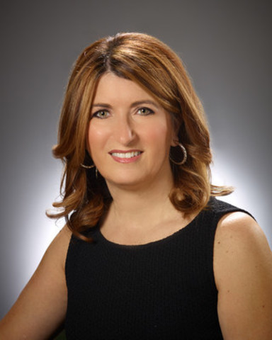 Author of the M is for Money book series, Teresa Cascioli (CNW Group/M is for Money)