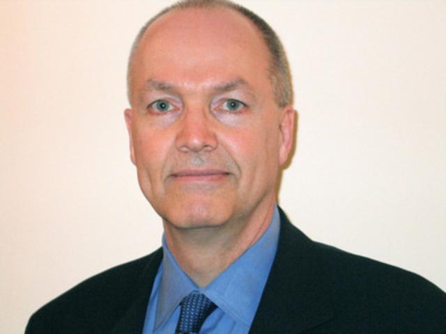 Christopher Barry (Groupe CNW/La Société de leucémie et lymphome du Canada)