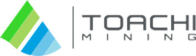 Toachi Mining Inc. (CNW Group/Toachi Mining Inc.)