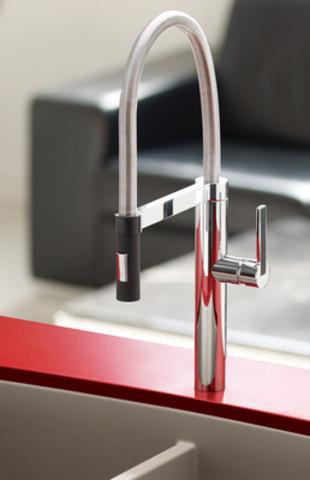 le robinet blanco culina remporte un prix international d 39 excellence. Black Bedroom Furniture Sets. Home Design Ideas