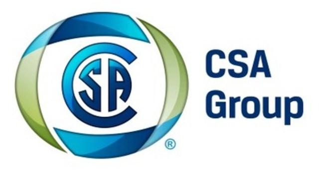 Canadian Standards Association (CNW Group/CSA Group)