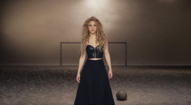 Shakira et Activia procéderont également à un don au Programme de repas scolaires du PAM en offrant trois autres millions de repas scolaires afin de contribuer à l''éducation et à la saine alimentation des enfants vivants au sein de pays en voie de développement. (Groupe CNW/ACTIVIA)