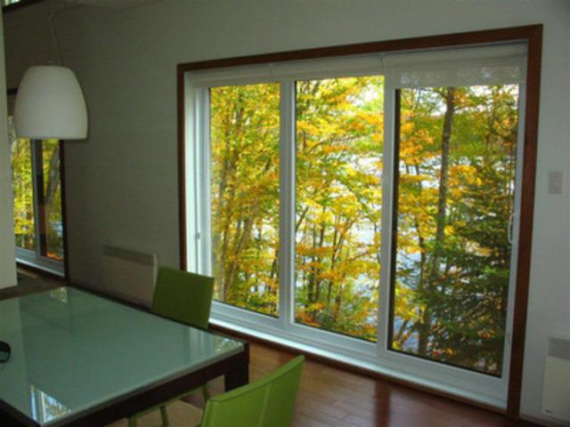 Studioprofil Architecture Design - Piero Facchin (Groupe CNW/ASSOCIATION CANADIENNE DE L'INDUSTRIE DES PLASTIQUES)