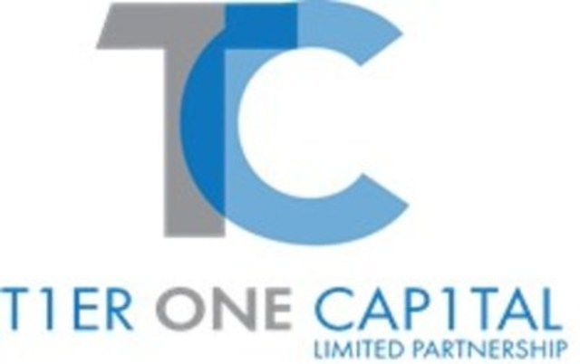 Tier One Capital Limited Partnership (CNW Group/Tier One Capital Limited Partnership)