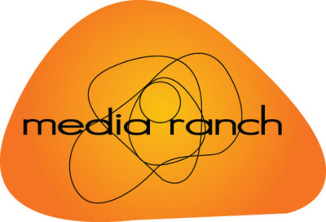 Media Ranch (CNW Group/Sophie Ferron - Media Ranch)