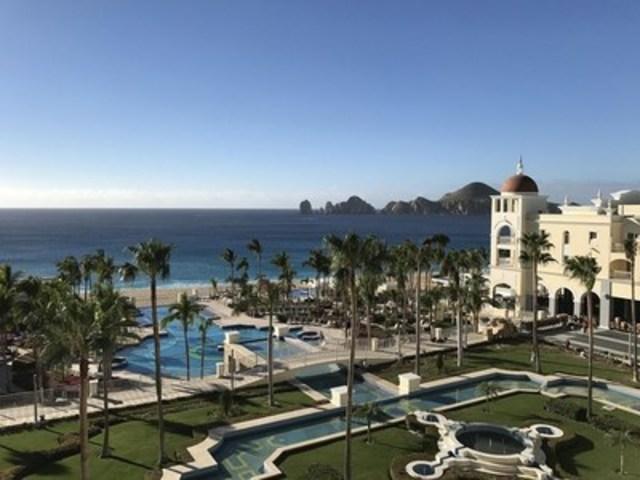 Riu Palace Cabo San Lucas (CNW Group/Signature Vacations)