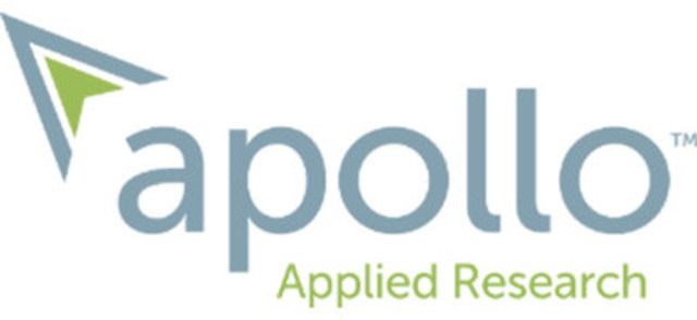 Apollo Applied Research (CNW Group/Apollo Applied Research)