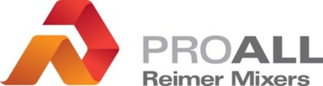 ProAll Reimer Mixers (CNW Group/ProAll Reimer Mixers)
