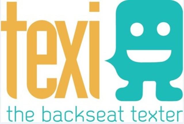 texi - the backseat texter (CNW Group/The Dilawri Foundation)