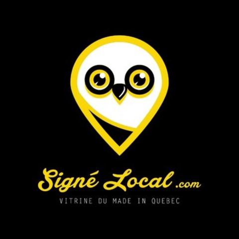 Signé Local (Groupe CNW/Signé Local)
