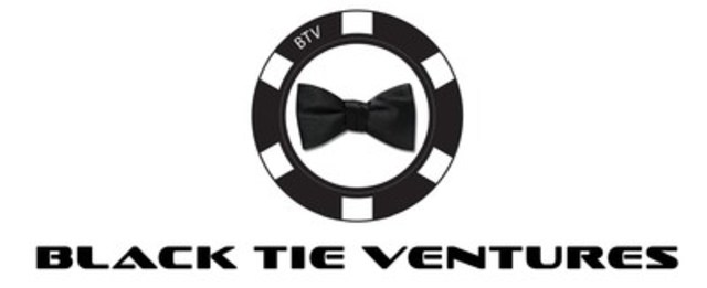 Logo: Black Tie Ventures (CNW Group/Black Tie Ventures)