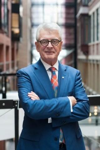 Simon Durivage, consultant senior, relations publiques (Groupe CNW/LEVESQUE Stratégies & Affaires publiques)