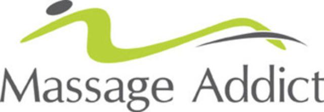 Massage Addict (CNW Group/Massage Addict)