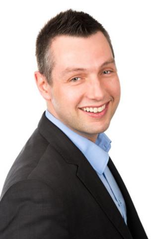 Le FAQDD nomme Nicolas Girard comme directeur général. (Groupe CNW/Fonds d'action québécois pour le développement durable (FAQDD))