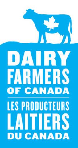 Logo : Producteurs laitiers du Canada (Groupe CNW/Les Producteurs laitiers du Canada (PLC))