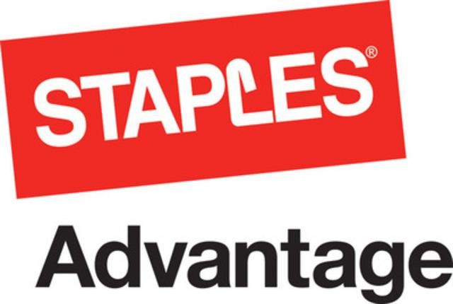 Staples Advantage Canada (CNW Group/Staples Advantage Canada)