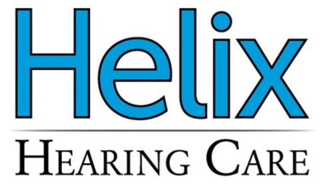 Helix Hearing Care celebrates the grand opening of a new audiology clinic at the Little Lake Medical Centre located in Barrie, Ontario (CNW Group/Helix Hearing Care)