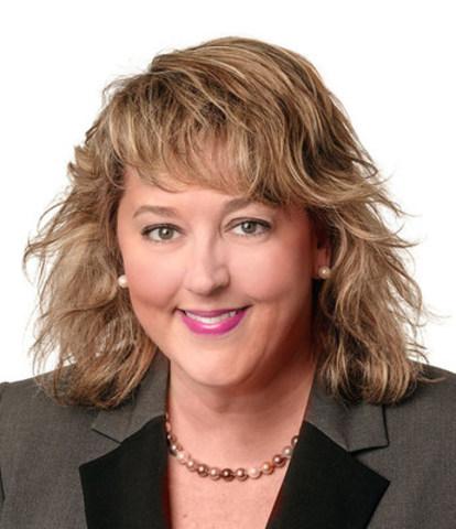 Silvie Letendre ARP, FSCRP (Groupe CNW/Société canadienne des relations publiques)