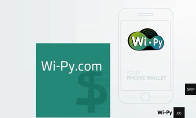 Video: Wi-Py.com: The Free-of-Charge Paypal Alternative