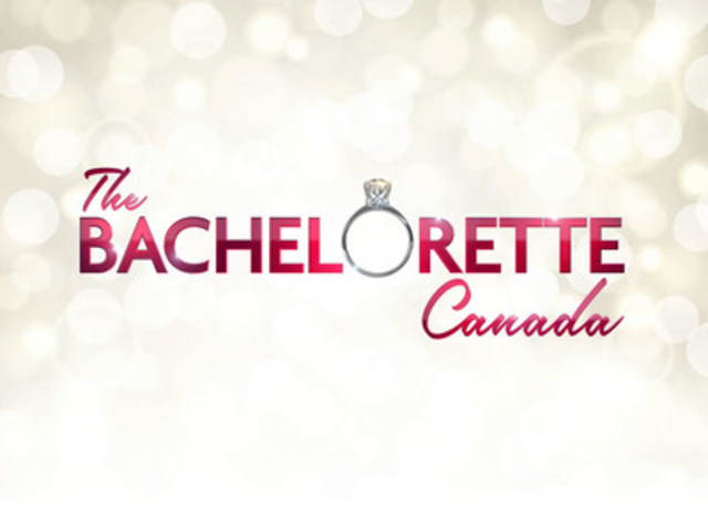 The Bachelorette Canada (CNW Group/Corus Entertainment Inc.)