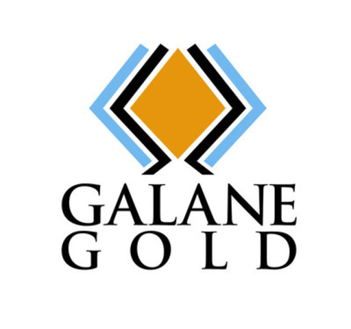 Galane Gold Ltd. (CNW Group/Galane Gold Ltd.)