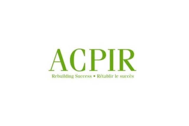 L'Association canadienne des professionnels de l'insolvabilité et de la réorganisation (ACPIR) encourage les Canadiens à se renseigner sur les propositions de consommateur, la faillite et les autres options qui s'offrent aux personnes aux prises avec des difficultés financières. (Groupe CNW/Association canadienne des professionnels de l'insolvabilité et de la réorganisation (ACPIR))