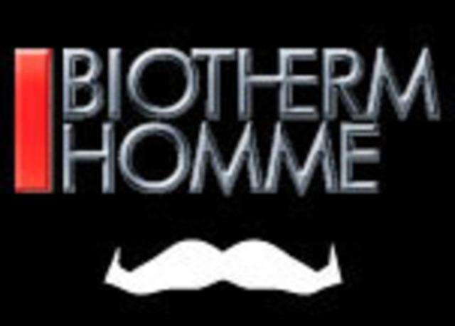 « MOUSTAG tes amis » - Biotherm Homme soutient la lutte contre le cancer de la prostate. (Groupe CNW/Biotherm)