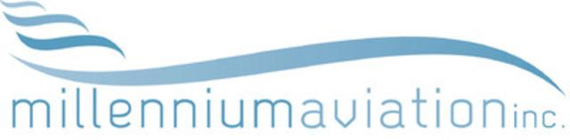 Millennium Aviation, Inc. (CNW Group/Millennium Aviation, Inc.)