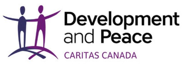 Development and Peace launches its annual Share Lent fundraising campaign (CNW Group/DEVELOPMENT AND PEACE)