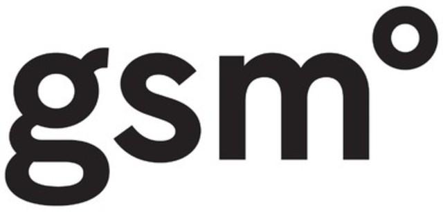 gsmprjct˚ logo (CNW Group/gsmprjct)