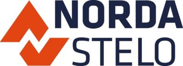 Logo : Norda Stelo (Groupe CNW/Norda Stelo)