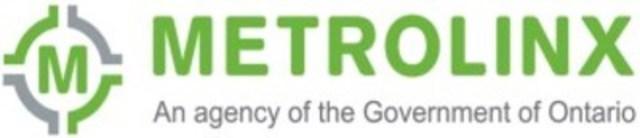 Metrolinx (Groupe CNW/Metrolinx)