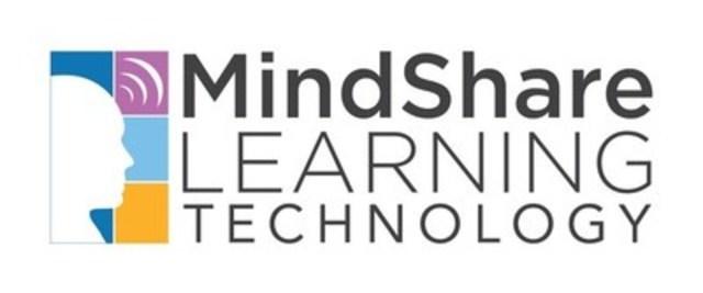 MindShare Learning Technology (CNW Group/MindShare Learning)
