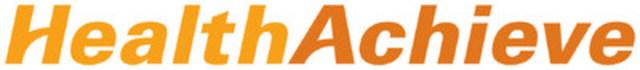 HealthAchieve (CNW Group/HEALTHACHIEVE)