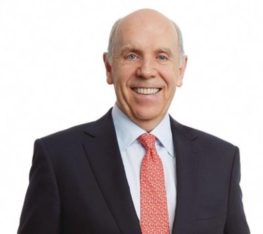 Ron Mock, président et chef de la direction (Groupe CNW/Régime de retraite des enseignantes et des enseignants de l'Ontario)