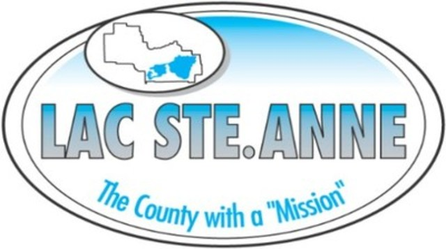 Lac Ste. Anne County (CNW Group/Lac Ste. Anne County)