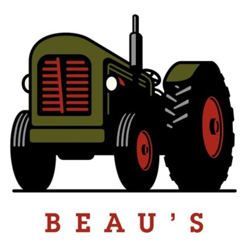 Beau's All Natural Brewing, Ltd: logo (CNW Group/Beau's All Natural Brewing Company, Ltd)