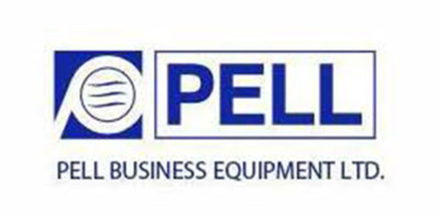 Pell Business Equipment Ltd. (Groupe CNW/NEOPOST CANADA)