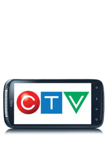 On September 19 Bell Mobility expanded its Bell Mobile TV programming line-up with live real-time access to CTV and CTV Two. (CNW Group/Bell Mobility) (CNW Group/Bell Canada)