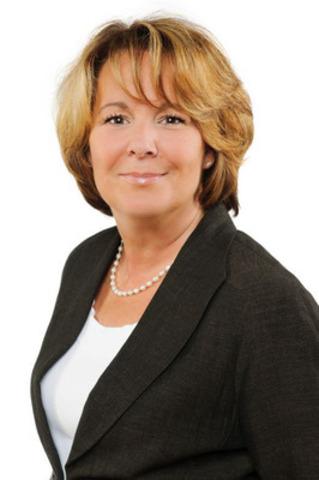 Brigitte Germain Directrice générale, Fondation des maladies mentales (Groupe CNW/FONDATION DES MALADIES MENTALES)