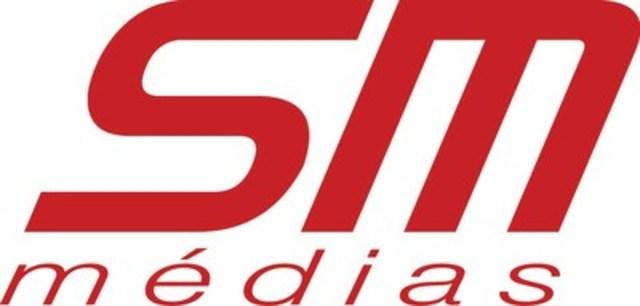 Logo: SM Médias (Groupe CNW/LA CAPITALE ASSURANCES GENERALES INC.)
