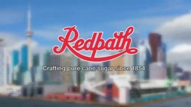 Video: Redpath Sugar Reminds Toronto of its History on the Waterfront with Time Lapse Video by Local Artist