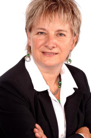 Francine de Montigny (Groupe CNW/Université du Quebec en Outaouais (UQO))