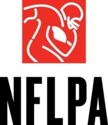 Logo: NFLPA (Groupe CNW/Cirque du Soleil Canada inc.)