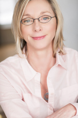 Lynda St-Arneault, présidente Exo B2B (Groupe CNW/Exo B2B)