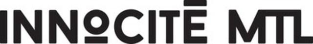 Logo: InnoCité Mtl (Groupe CNW/InnoCité MTL)